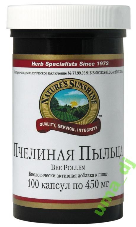 Би Поллен / Пчелиная пыльца (Bee Pollen)