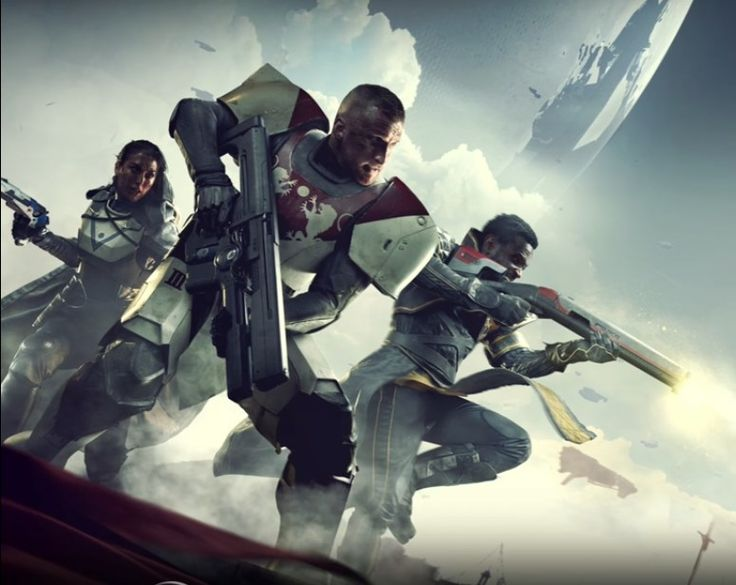 "Destiny's Iron Banner Returns Next Week With Cool-Looking Rewards. PC Version Of Destiny 2 To Launch On Steam. Bungie's next space adventure game ""Destiny 2"" is slated for release on September 8 for Xbox One and PS4."
