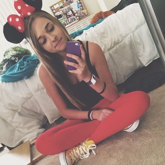 Hey guys! I'm Lana! I love swimming and skate boarding! I'm a loner I always have been!