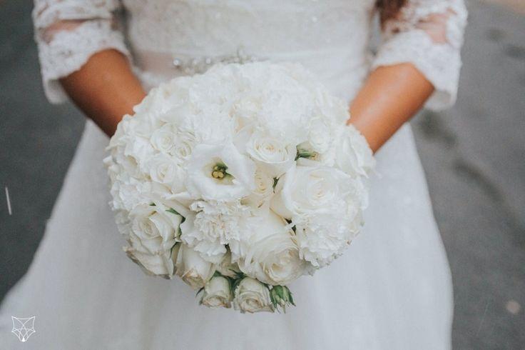 Maddy + Chris | Rainy Mount Nimmel Hall, Mt Tambourine Wedding | White Fox Studios