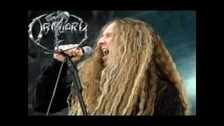Obituary band - YouTube