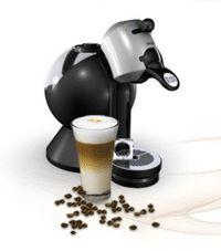 Qué cafetera de cápsulas comprar: Nescafé Dolce Gusto: la versión más sencilla de Nestlé