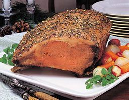 Prime Rib Cooking Times from Cookingnook.com
