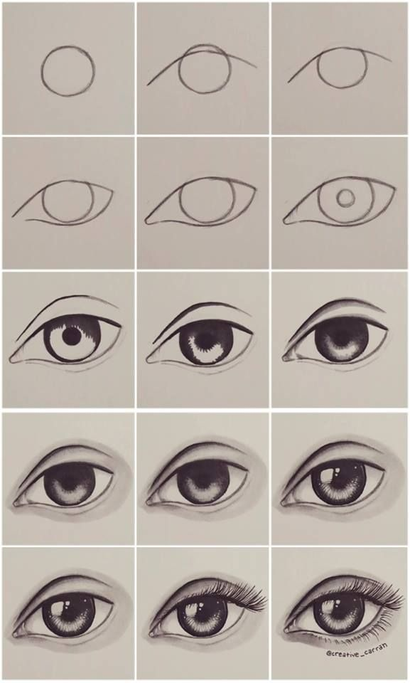 Bleistiftzeichnung – #drawingsideasEyes #bleistift…