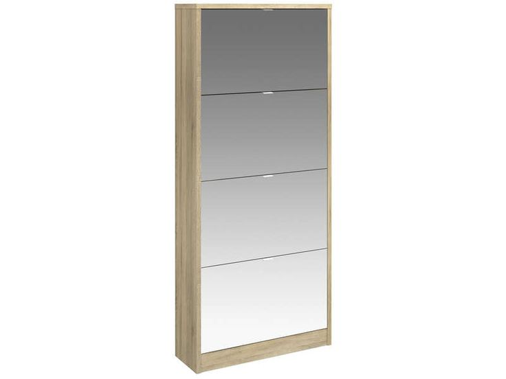 interesting meuble chaussures abattants with meuble chaussures alinea. Black Bedroom Furniture Sets. Home Design Ideas