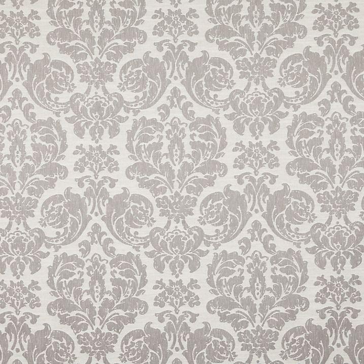 Table plan ideas: Buy John Lewis Ellery Fabric, Silver Online at johnlewis.com