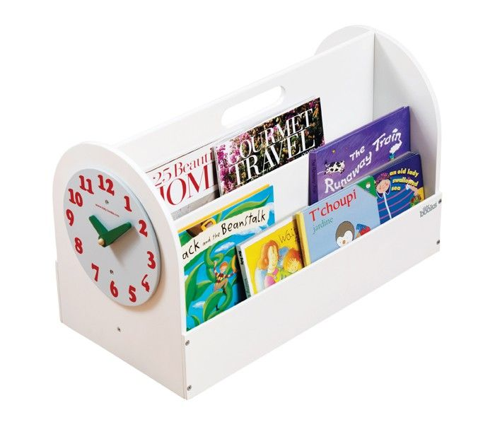 oltre 25 fantastiche idee su bambini scaffali di libri su pinterest - Scaffali Per Bambini