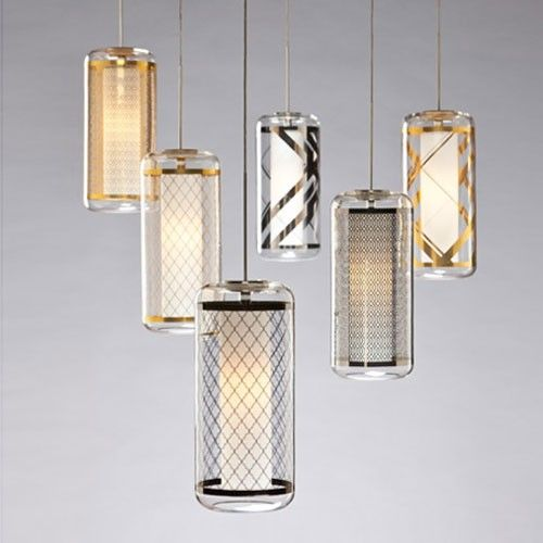 .Ylighting - Ecran Low Voltage Pendant Light. I will need this for rewiring my trailer.