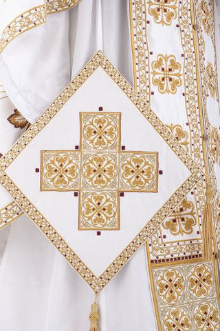 Made to Order | Riza Orthodox Vestments