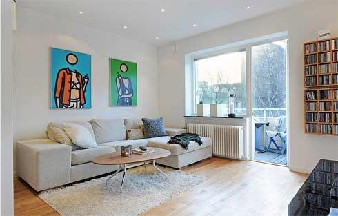 Small Apartment Living Room Ideas 04