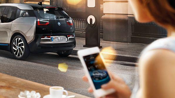 El nuevo BMW i3 llega con 160 kilómetros de autonomía, un motor con 170 HP y un precio de US$45.000.