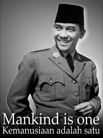 #Soekarno #Indonesia