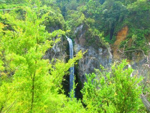 Wae Roa waterfall
