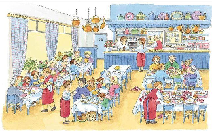 TOUCH den här bilden: Het pannenkoekenhuis by Maaike