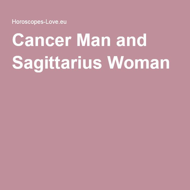 Best 25 Cancer And Sagittarius Compatibility Ideas On -1578