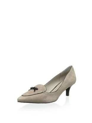 Rockport Women's Hecia Belgian Pump (Fossil)