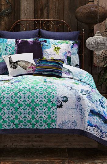 POETIC WANDERLUST Tracy Porter® For Poetic Wanderlust® 'Ardienne' Quilt available at #Nordstrom