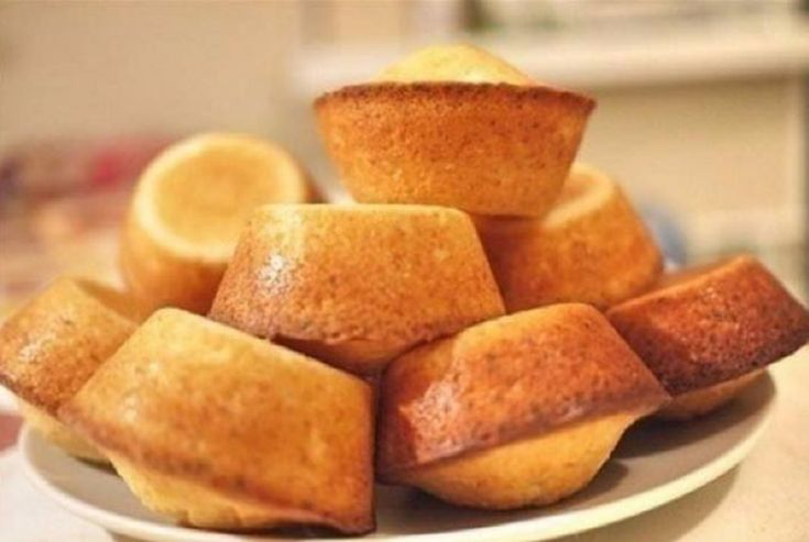 Brioșele sunt cele mai simple rețete de dulciuri și sunt preferate de persoanele…