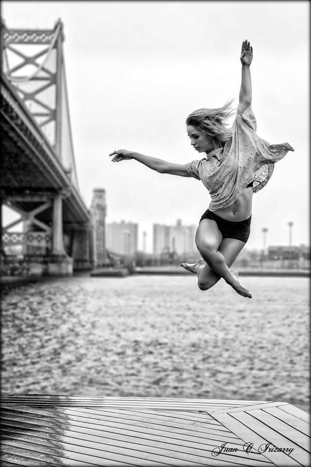 Philadelphia Dance Photo Project