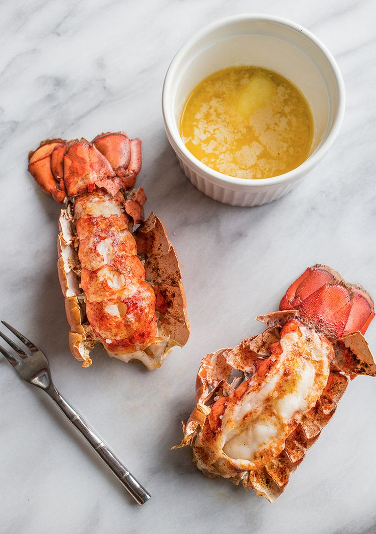 15 Gorgeous Shellfish Recipes | StyleCaster