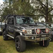 Image result for dual cab 79
