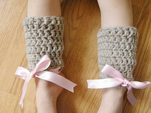 Baby Leg Warmers Baby Ballerina Baby Photography by OttersGrove