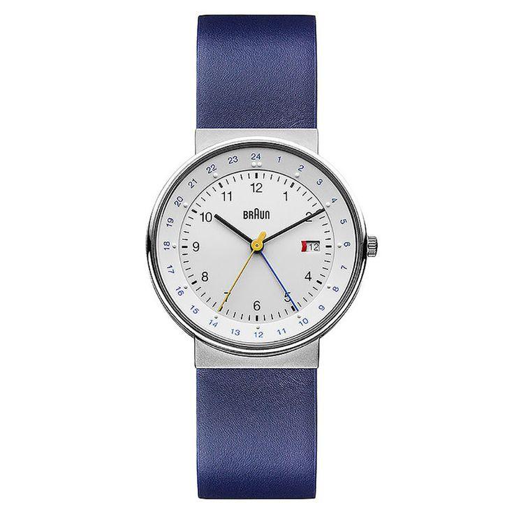 braun watch bn0142whblg navy 800