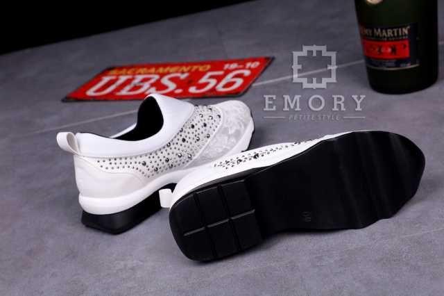 Sepatu Emory Carva 77emo726 Terbaru 2 Sepatu Tas