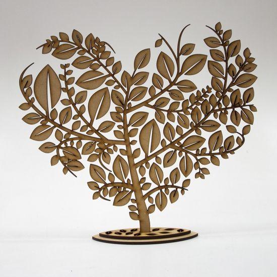 Perspex Christmas Tree