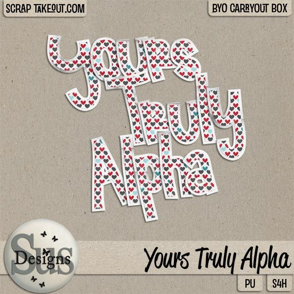 Yours Truly Alpha