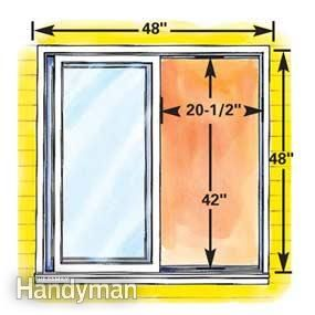 Egress windows provide emergency exits in case of fire. We tell you how big they should be and where you need them in your home. If your existing windows aren't big enough, consider remodeling to include them.