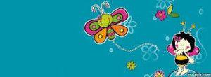 imagenes tiernas para facebook mariposa