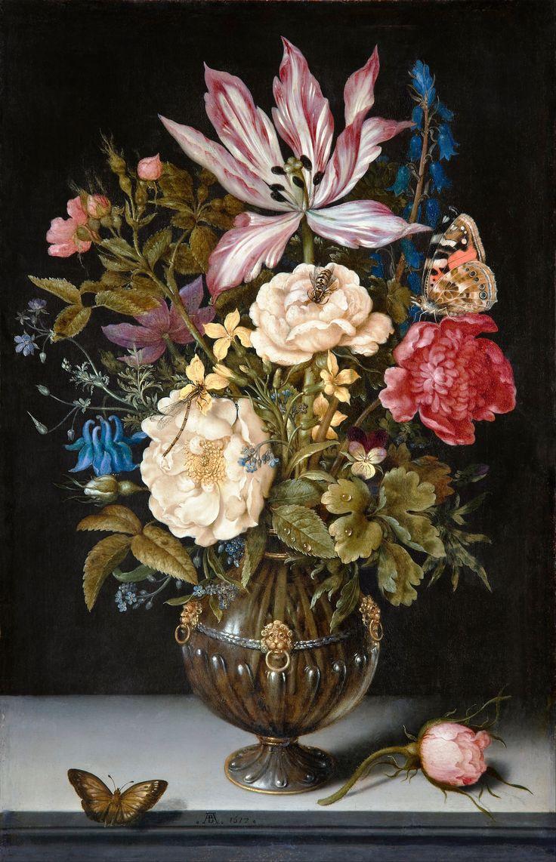 Ambrosius Bosschaert - Wikipedia, the free encyclopedia