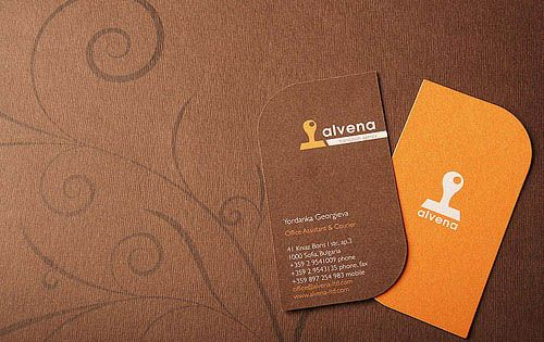 14 best identidade visual images on pinterest visual identity 100 unique business cards design inspiration reheart Choice Image