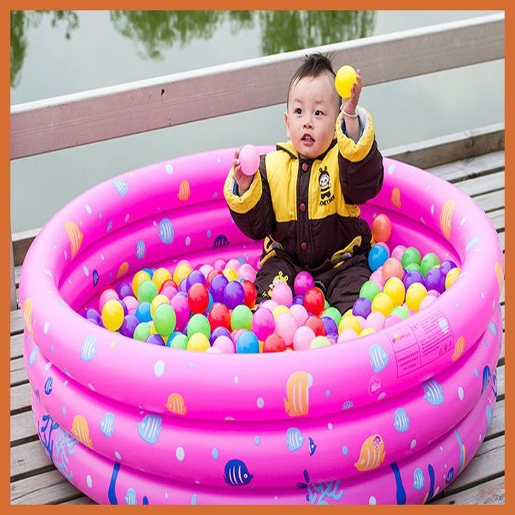 New PVC air mattress piscina Inflatable Swimming Pool Toddler Baby swim pool piscine inflatable Including the repair tool