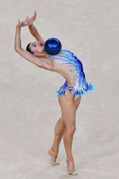 Danielle Prince (Australia), Olympic Games (Q) 2016