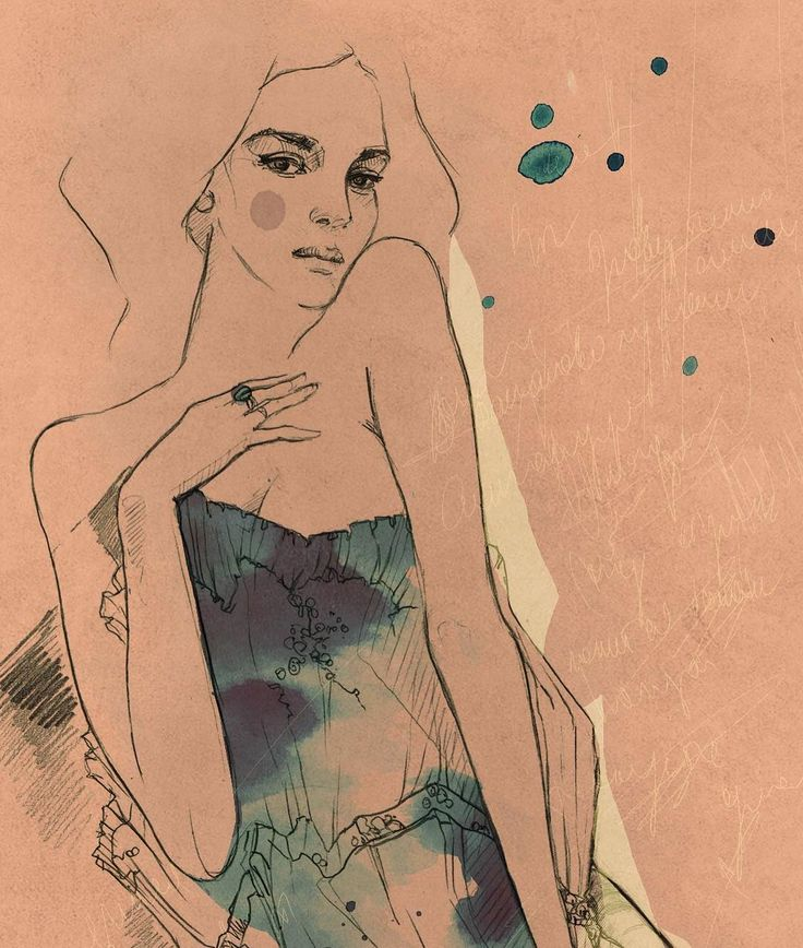 belle d'opium #illustration #art #drawing #pencil #ink #illustrator #fashionillustration #fashion #style #beauty #love #amazing #colourful #beautifulgirl #belle #linda #guapa #beautiful #happy #like4like #иллюстрация #рисунок #карандаш #девушка #красивая #искусство #мода #стиль #арт