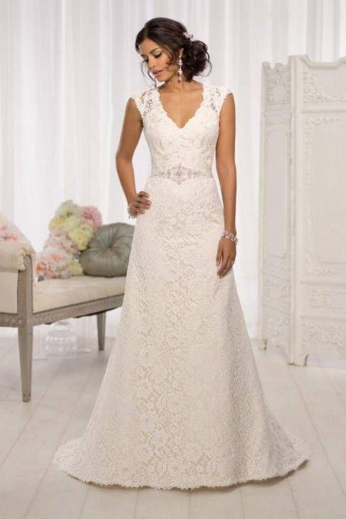 301 best Hochzeiten & Brautkleider images by Ines Pavic on Pinterest ...