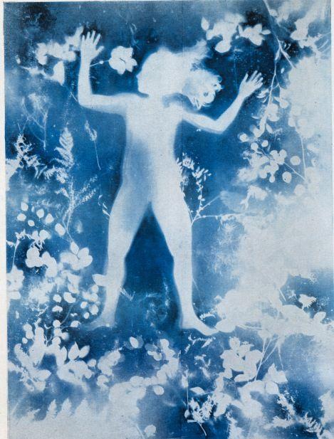 Robert Rauschenberg: Untitled, 1951.