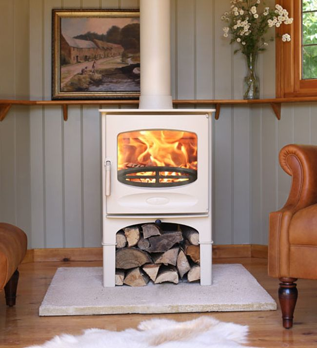 Charnwood C-Five DEFRA Approved Woodburning Stove