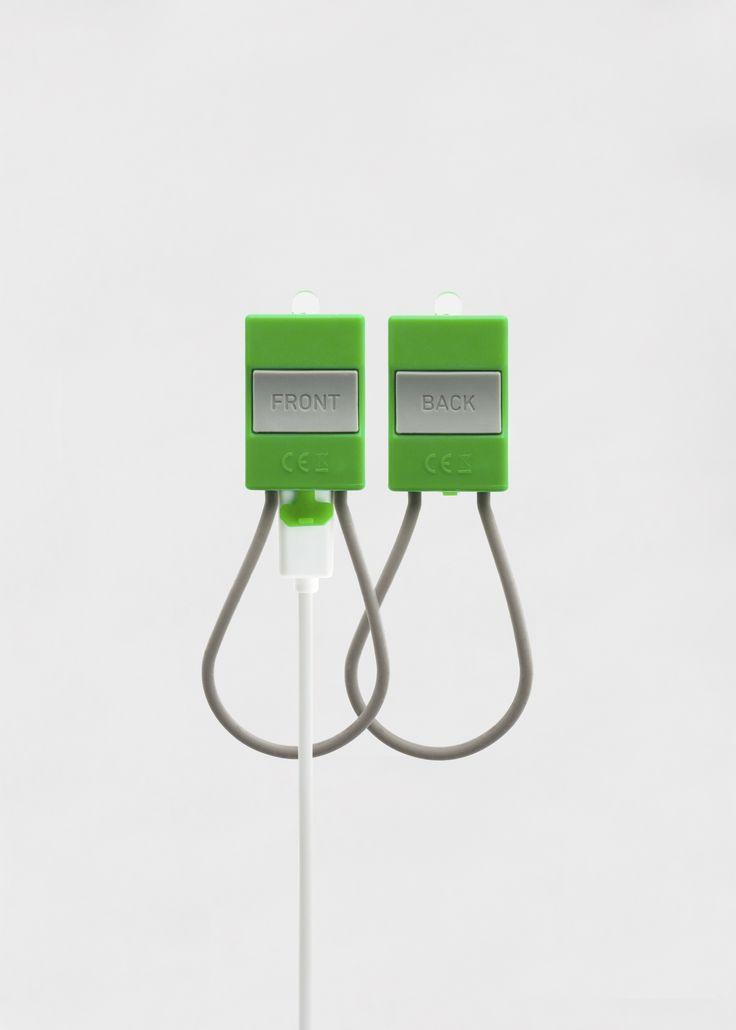 USB Light Shamrock Green