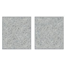 Transolid Decor Matrix Dusk/Stone Shower Wall Surround Side Panel (Common: 0.25-In X 38-In; Actual: 96-In X 0.25-In X 38