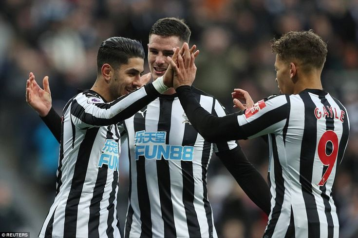 Stech could not hold Dwight Gayle's simple set-piece, and Perez netted with the Town defence slow to react to the danger