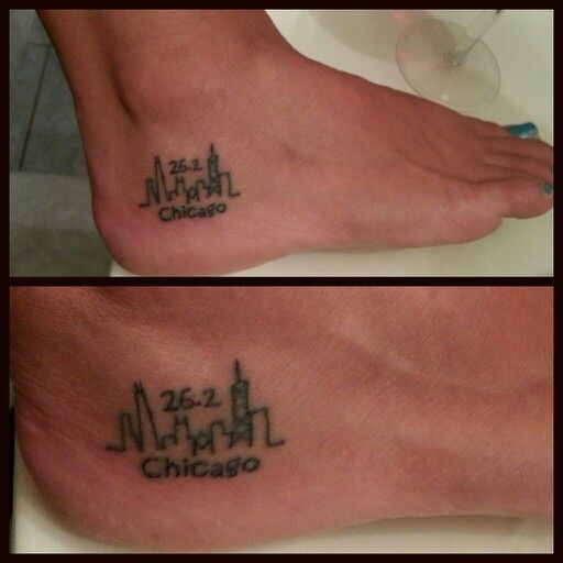 Maybe I could do this with the Arch and St Louis skyline!