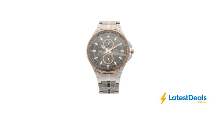 Casio Mens Ediface Watch, £60 at Sports Direct