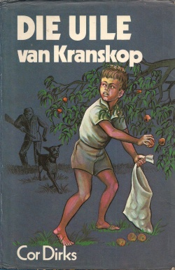 Die Uile van Kranskop -Cor Dirks