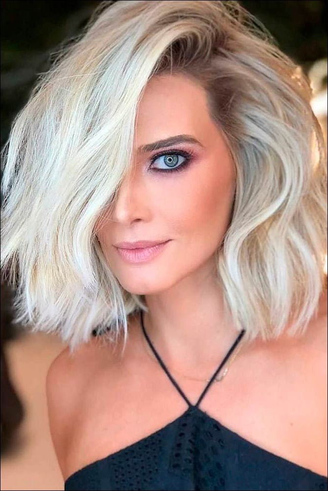 30 Blonde Hair Color Trends 2020 Latest Hair Colors In 2020