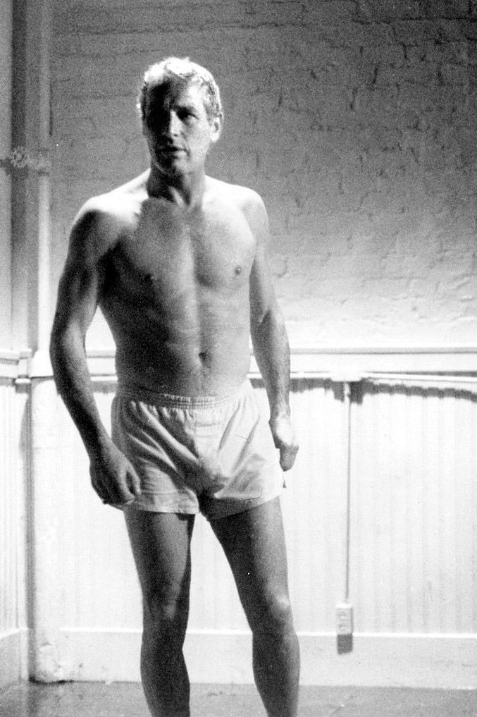 from Cole joanne woodward gay