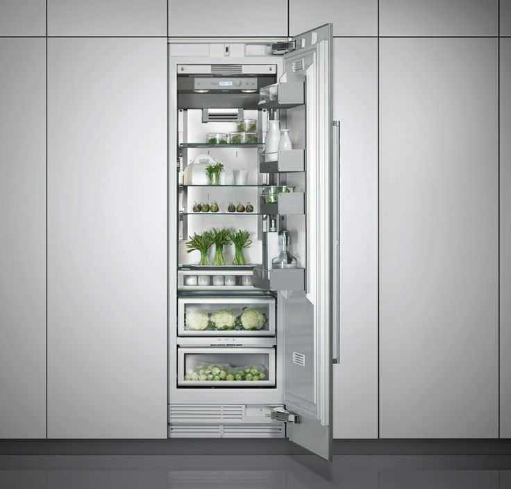 Vario refrigerator 400 series  RC 462  The RC 472 is the largest refrigerator in the 400 series. With 477 litres net volume, even large supplies can be cooled perfectly. Its unique volume capacity is rounded off by many technical features, such as temperature controlled refrigerated drawer to cool sensitive foods such as fish, meat or vegetables and motorised shelves to ensure optimum use of space. $12,999.00