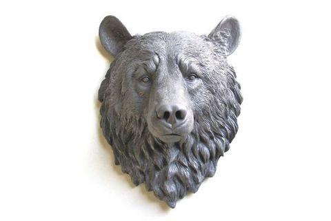 Hellostore Голова декоративная Медведь